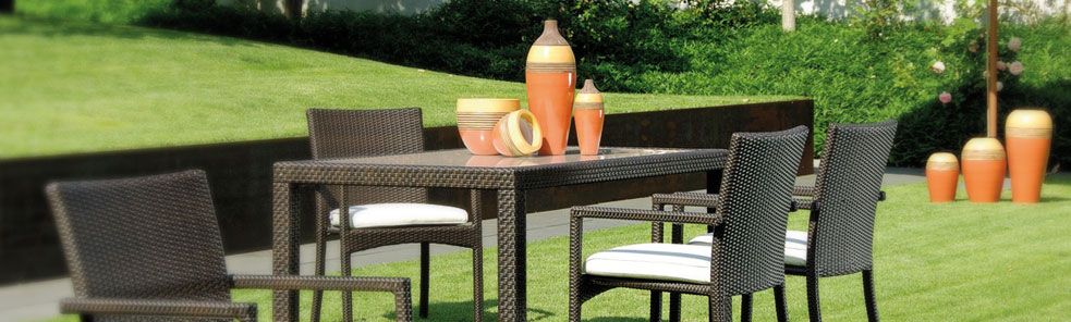 Tischgestelle Outdoor Möbel