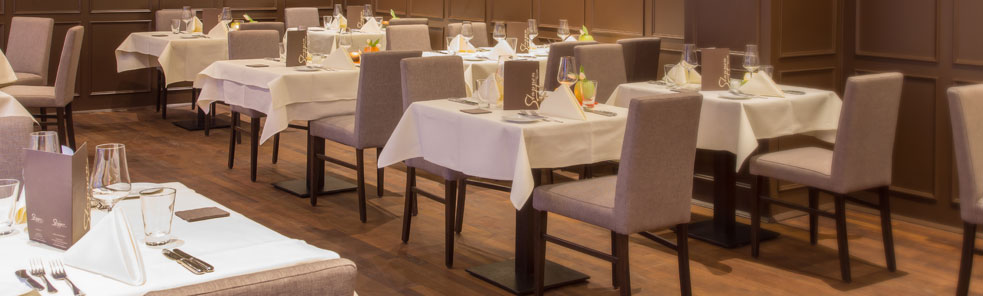 restaurant st hle f r die gastronomie vectro kg. Black Bedroom Furniture Sets. Home Design Ideas
